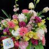 Comanda flori online in Tulcea.